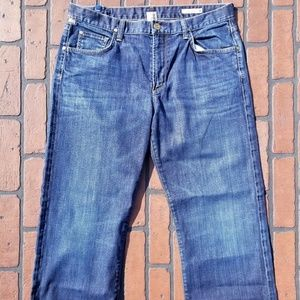 CITIZENS  OF HUMANITY EVANS MENS JEANS (J1-31)